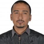 Anish Napit Vice Chairman